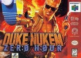 Duke Nukem: Zero Hour (Nintendo 64)
